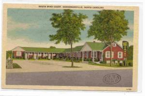 South Wind Court, Hendersonville, North Carolina, 30-40s