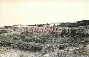 Postcard Modern Malicorne (Sarthe) Camping Port Ste Marie