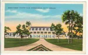 Ocean Forest Country Club, Myrtle beach, SC 30-40s