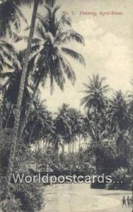 Penang Malaysia, Malaya Ayer Etam  Ayer Etam