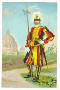 Italian Man In Grande Uniforme, Italy, 1900-1910s