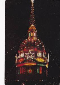 Nebraska Minden Light Of Minden The Christmas City