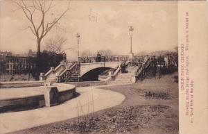 Illinois Chicago Union Park 1915
