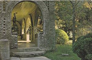 Brookgreen Gardens, Murrell's Inlet, South Carolina, 40-60s