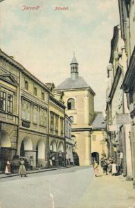 Czech Republic - Jaromér Námésti 02.36