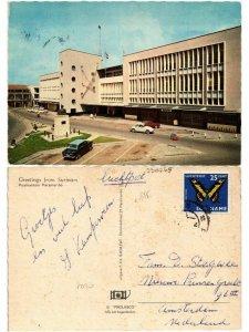 CPM SURINAME-Postkantoor Paramaribo (330265)