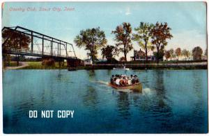 Country Club, Sioux City IA