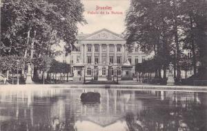 Palace of the Nation - Palais de la Nation - Brussels, Belgium - DB