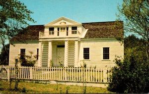Mississippi Vicksburg Shirley House National Military Park
