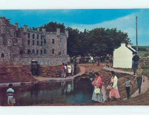 Unused Pre-1980 TOWN VIEW SCENE Kensington Prince Edward Island PE p8516