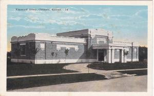 CHANUTE, Kansas, 00-10s; Elmwod Abbey