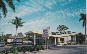 FORT MYERS , Florida, 50-60s ; Royal Palm Motel