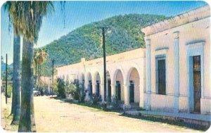 Casa de los Tesoros, Treasure House, Alamos, Son. Mexico, Chrome