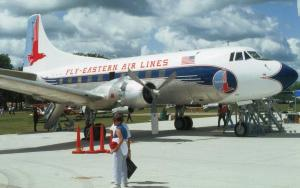 Eastern Airlines, Martin 4-0-4