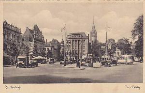 Street View, Buitenhof, Den Haag, Netherlands, 1900-1910s