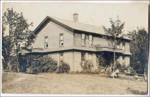 RPPC, Big Old House