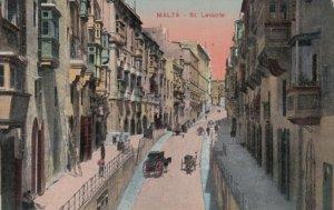 MALTA -St Levante , 00-10s