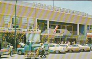 Mexico Nuevo Laredo El Mercado Maclovio Herrera Market Place