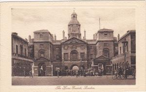 England London The House Guards Tucks