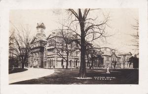 RP: TORONTO , Ontario , Canada , 1917s ; Normal School