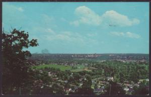 Panorama,Little Rock,AR Postcard BIN