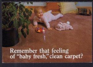Dream Clean Carpet Clean,Ankeny,IA Advertising BIN