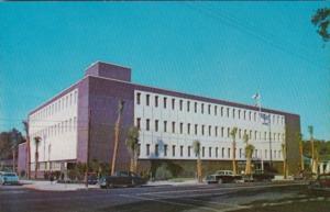 New Federal Building & Post Office Gloucester Street Brunswick Georgia