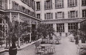 France Paris Hotel de France et Choiseul Place Vendome Photo