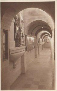 RP: RIVERSIDE, California, 1910s; Glenwood Mission Inn