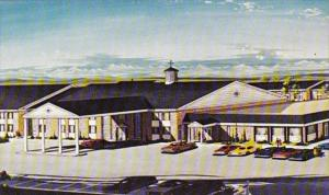 Howdy Great Falls Heritage Inn Motor Hotel