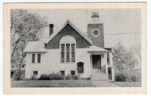 Madison, Maine, Methodist Episcopal Church