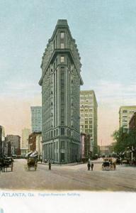 GA- Atlanta- English-American Building