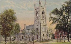 Pennsylvania Sayre Church Of The Redeemer