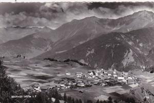 Austria Serfaus Totalansicht Photo