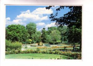 The Public Gardens, Halifax, Nova Scotia, Lewis & Nugent Ltd