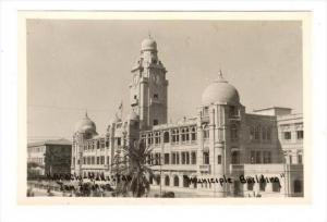 RP   Municiple Building , Karachi , Pakistan, 1948