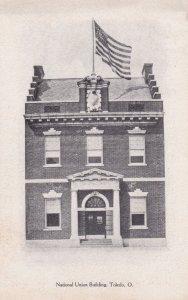 TOLEDO , Ohio, 1901-07 ; National Union Building