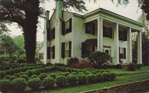 Residence, Old Post Road, MADISON, Georgia, 40-60´s