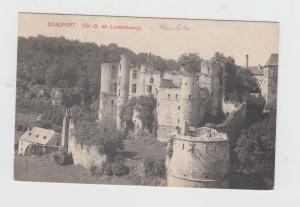 Luxembourg CPA Beaufort (c3948)