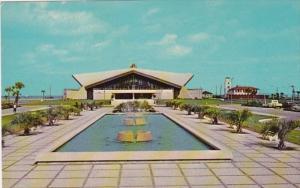 Florida Jacksonville Beach City Auditorium
