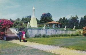 Virginia Waynesboro Swannanoa Marble Palace and Sculpture Gardens