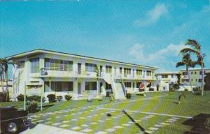 Flrorida Fort Lauderdale Southern Shores Apartment Hotel