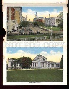 042415 Beautiful WASHINGTON D.C. Nation's Capital Set 18 views