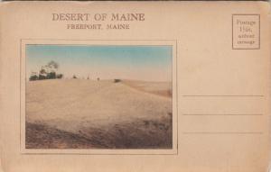 FREEPORT , Maine, 10-20s