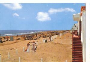 Postal 046676 : Playa de las Antillas. Lepe (Huelva)