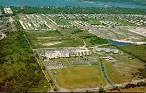 Florida Bradenton Aerial View L W Blake Medical Park