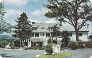 Exterior,  Mayfair Farms,  West Orange,  New Jersey,  40-60s