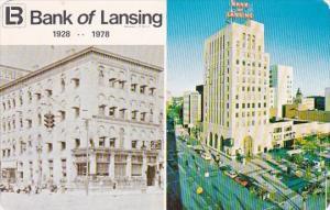 Bank Of Lansing Michigan