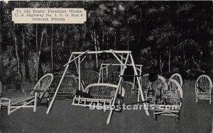 Ye Old Rustic Furniture Works - Ormond, Florida FL