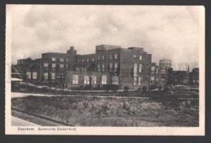 108779 Netherlands ZAANDAM Municipality Hospital Vintage PC